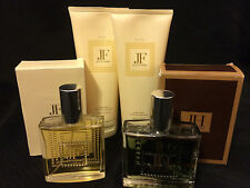 AVON 'Jet Femme' Perfume & Body Lotion and 'Jet Homme' Cologne - NEW IN BOX!!