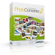 Ashampoo Photo Converter 2 dt.Vollversion ESD Download