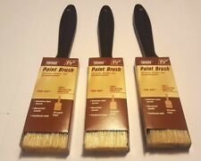 "3 X 1-1/2"" Professional Paint Brush Synthetic All Purpose Brushes"