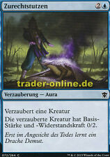 4x Zurechtstutzen (Reduce in Stature) Dragons of Tarkir Magic