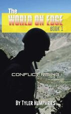 The World on Edge: Conflict Rising