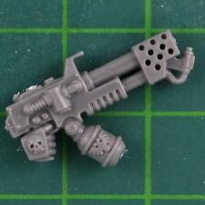 Space Marines Protektorgarde Flammenwerfer Warhammer 40K Bitz 9589