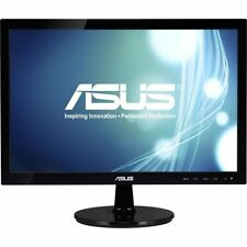 "Asus VS197D-P 19"" LED LCD Computer Monitor"