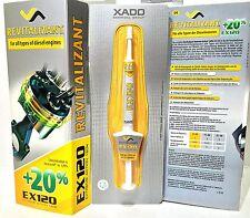 XADO EX120 für Diesel Turbomotoren Motoren Additiv, Beschichtung, mehr Leistung