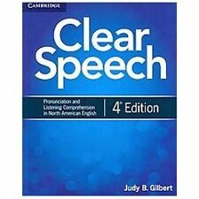 Clear Speech: Pronunciation and Listening Comprehension in North American Englis