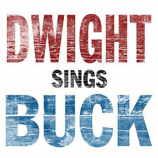 CD ONLY (ARTWORK/DIGIPAK MISSING) Dwight Yoakam: Dwight Sings Buck (Dig)