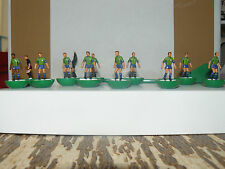 Seattle Sounders 2014/15 Subbuteo Top Spin Equipo
