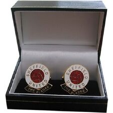 SHEFFIELD UNITED (THE BLADES)F.C CUFFLINKS