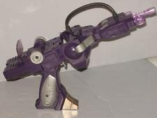 """G1 TRANSFORMER SHOCKWAVE LOT # 7 """"REPAIRED/LOTS OF PICS/PROF:CLEANED"""""""