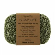 SAGE SOAP LIFT SOAP DISH, THE BEST WAY TO KEEP YOUR SOAP FREE OF MUCK   - NEW