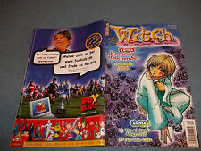 WITCH***COMIC***HEFT***NR.12/2002