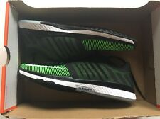 NEW NIKE ZOOM SPEED TR3 SHOES MENS SIZE 9.5 GREEN/BLACK 804401 310