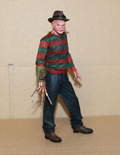 NECA Freddy Krueger Freddy's Dead The Final Nightmare On Elm Street Figure Figur