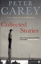 Collected Stories by Peter Carey (Paperback, 1996)