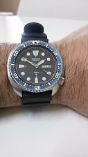 seiko diver 6309-7040 automatic watch 150m vintage and rare