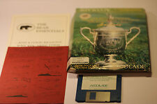 Jack Nicklaus Presents - The Great Courses of the U.S Open Amiga:500,1000,2000