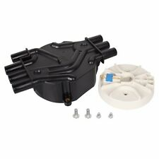 Distributor Cap and Rotor Kit: Chevrolet & GMC Trucks V6 4.3L Vortec DR475 DR331
