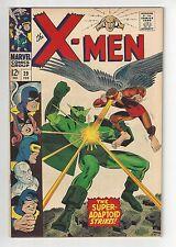 X-MEN #29, 1967, NM- CONDITION COPY, THE SUPER-ADAPTOID