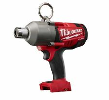18V Li-Ion Brushless Cordless 7/16 in. Hex High Torque Impact Wrench Bare Tool