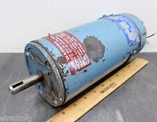 GRAHAM COMPANY PACIFIC SCIENTIFIC 600252131 DC ELECTRIC MOTOR 1200 RPM 1/4 HP 03