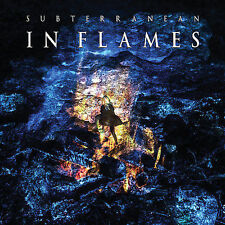 In Flames, Subterranean, Excellent Extra tracks