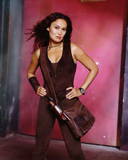 Carrere, Tia [Relic Hunter] (25440) 8x10 Photo