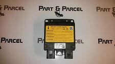 FORD FIESTA AIR BAG CONTROL MODULE ECU 2S6T-14B056-BP