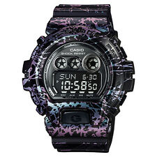 CASIO G-SHOCK Polarized Marble Limited Edition Big Case Watch GD-X6900PM-1