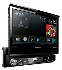 Pioneer AVH-X7700BT  DVD Bluetooth AppRadio Mode Autoradio DIVX Mixtrax Top