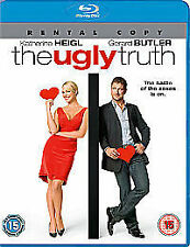 THE UGLY TRUTH starring Katherine Heigt  (L97)  {BluRay}