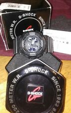 G-Shock 5081 GA-100 Men's Watch With Tag/Black