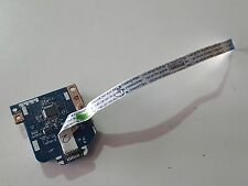 Genuine Acer Aspire 5551CARD READER BOARD AND CABLE (LS-5896P)-1030