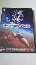 """DVD """"MACROSS PLUS VOLUMEN 1"""" PRECINTADO NUEVO"""
