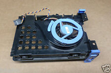 Dell Optiplex 740 745 755 Hard Drive Caddy +Fan SFF NY290 NH645
