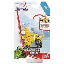 Playskool Transformers Rescue Bots Servo Mini-Con Dog Rescue Bot New In Box