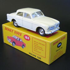 Dinky Toys Atlas 1:43 Volvo 122S No.184 die-cast car model 2