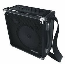 Polaroid Wireless PA Amplifier Speaker for Mic/Guitar, with Bluetooth PBT3003BK
