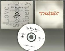 PRINCE Holy River RARE RADIO EDIT PROMO CD Single 1996 MINT USA DPRO11664