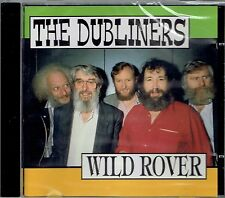 CD - THE DUBLINERS - Wild Rover