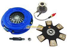 FX SD STAGE 4 CLUTCH KIT+SLAVE CYLINDER 97-04 CHEVY CORVETTE C5 5.7L LS1 Z06 LS6
