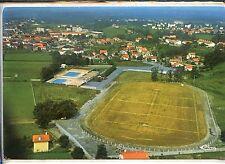 CP 64 Pyrénées Atlantiques - Artix - Vue aérienne - Stade