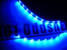 "6"" Brightest Blue RC LED Light Strips 5630 Truck Car Quadcopter Plane Universal"