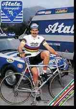 URS FREULER ATALA Cyclisme wielrennen World Champion du Monde Wereldkampioen