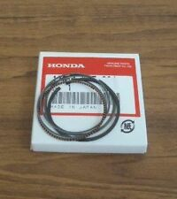 HONDA XR650R RE01 2000-2007 RING SET 13011-MBN-305 OFF ROAD SPARES WORLDWIDE 2U!