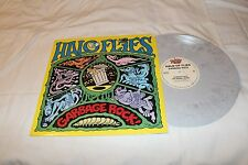 "Halo of Flies 12"" Color Vinyl with 4 Songs  and Original Cover-GARBAGE ROCK"