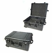 Pelican 1610 Port. Mobile Tool Case w Mechanics Gunsmithing Inserts Compare 0450