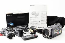SALE Sony *EXC+++* Sony HDR-CX550V 64 GB Camcorder Free Shipping