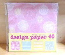 Japanese Origami  Folding Craft Paper Chiyogami Lovely Lace Design