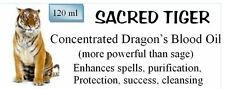 Dragon's Blood 100% Concentrated Essential Fragrance Oil 120ml (4 oz.) w/dropper