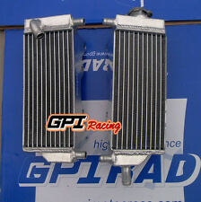 ALUMINUM RADIATOR FOR HONDA CR250R CR250 1992-1996 1993 1994 1995 1996 1992